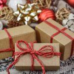 prezenty na święta dla dzieci