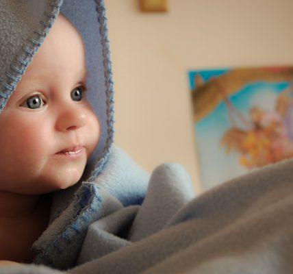 trądzik noworodkowy