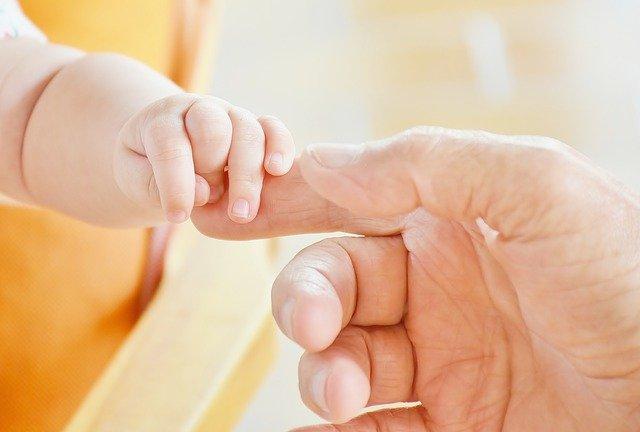 etapy rozwoju dziecka